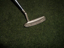 """GREAT ODYSSEY DUAL FORCE 660  PUTTER 33"""" GOLF CLUB USA MADE SINK MORE PUTTS NOW"""