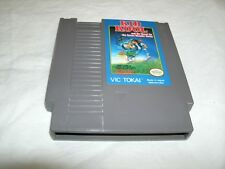 Kid Kool for the NES Nintendo Video Game Authentic Tested