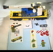 LEGO 60198 Cargo Train CRANE Car (Rolling Stock) ONLY! New Out of Box!