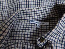Linen Check Tops for Women