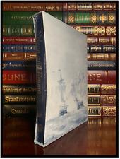 Nelson And Emma by Roger Hudson Folio Society New Sealed Cloth Bound Hardback