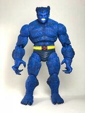 Marvel Legends Custom BEAST X-MEN spiderman dc action figure