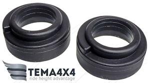 Rear coil spacers 20mm for Hyundai SANTA FE, VERACRUZ, IX55, CM10 Lift Kit