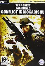 Terrorist Takedown: Conflict in Mogadishu (UK PC Game)
