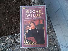 """Oscar Wilde,  Biografie, Stephen  Fry, Jude Law,  gut erh. """"VHS-Kassette"""""""