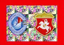CALCIATORI Panini 2009-2010 - Figurina-Sticker n. 493 -ALBINOLEFFE-SCUDETTO-New