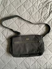 Coach Messenger Bag Black Men