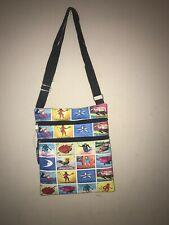 minky accessories lotería bags