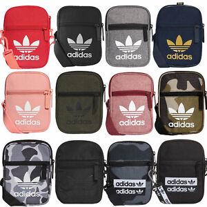Adidas Originals Festival Shoulder Bag Belt Bag Mini Bag Crossbody