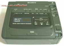 SONY GV-D200 Digital8 Hi8 Video8 Digital 8 Player Recorder VCR Deck GVD200 EX