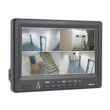Triplett HDCM-4K 7-inch Ultra-Compact HD 4K Security Test Monitor
