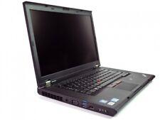 Lenovo ThinkPad W530 Core i7-3720QM 4x2,60GHz 180GB SSD 8GB Q K1000M Ausl W7 B1