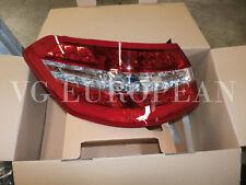 Mercedes-Benz W212 E-Class Genuine Left Outer Taillight E350 E550 NEW 2010-2013