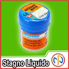 Pasta Saldante Stagno Liquido per SMD alta qualità