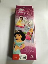 Disney Princess Card Games, Go Fish and Old Maid (2 pack)