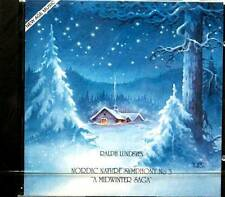 RALPH LUNDSTEN Nordic Nature Symphony No:3 a Midwinter Saga CBS 451074 2 1987 CD