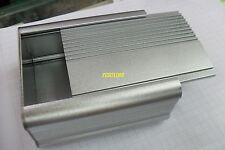 NEW Aluminum Project Box Enclosure case Electronic_ DIY 110x92x55mm(L*W*H)