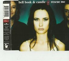 Rescue Me von Bell Book & Candle / CD / #235