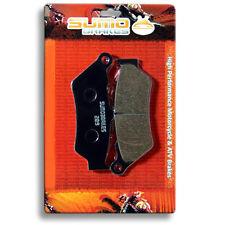Victory Rear Brake Disc Pads V92 C SC Ness Hammer Vegas King Pin (1998-2007)