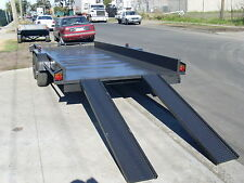 16x6'6'' Car Carrier Trailer (ready to pick up)