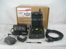 Symbol Motorola MC70 PDA Wireless 1D/2D Barcode Scanner MC7094-PKCDJRHA8WR GSM