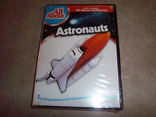 NEW - DVD - All About Astronauts/All About Cowboys (DVD, 2005)