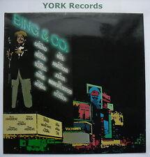 Bing Crosby-Bing & Co-Excelente Estado Disco Lp Mca mcfm 2775