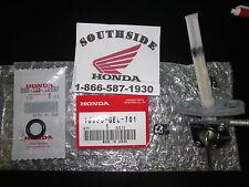 GENUINE HONDA PETCOCK & O RING CRF50 CRF70 CRF80 CRF100 XR50 XR70 XR80 XR100