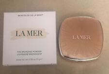 Skincolor De La Mer The Bronzing Powder 0.38oz/11g New In Box