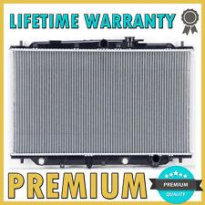 Brand New Premium Radiator for 92-96 HONDA PRELUDE SI 2.2L VTEC 2.3L L4