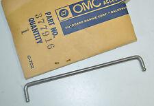 OMC Evinrude Johnson Carb High Speed Adjust Link Part# 377916