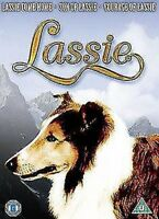 Lassie - Vienen Hogar / Son Of Lassie/Courage De DVD Nuevo (10000