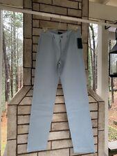 NWT Polo By Ralph Lauren Blue Pants Boys Size 18