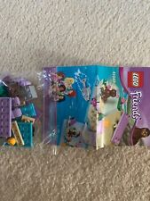 Lego friends 41047 seal Little Rock set complete without bag