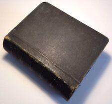 Book Of Sports & Pastimes, 900 Illustrations, c1881 Antique Hardback Large Book