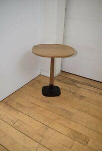 Ercol 484CM  Ore Side   Table  CM Oak   W42CM  D42CM H52CM