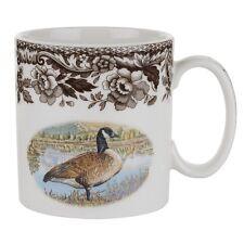 """Spode Woodland """"Canada Goose"""" Mug"""