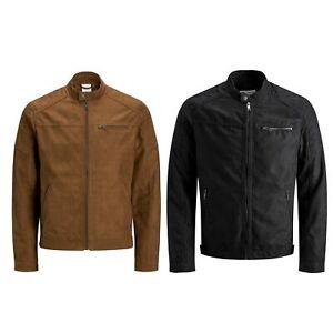 Jack&Jones Hombre Cazadora chaqueta larga 22176