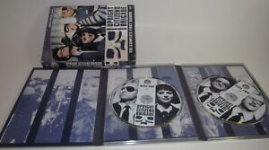 Upright Citizens Brigade - Season 1 (DVD, 2003) Both discs with Slip Cover