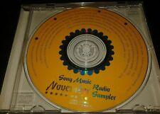 LARA FABIAN MARIAH CAREY KORN..........INTROUVABLE CD RADIO SAMPLER PROMO CANADA