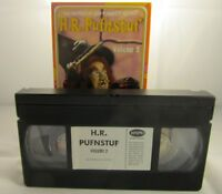 H.R. Pufnstuf Volume 2 (VHS, 1999) - The Birthday Party/The Box Kite Kaper