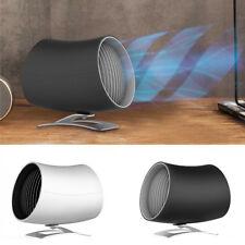 EG_ FM_ Portable USB Mini Fan Winter Office Desktop Electric Air Warmer Mystic