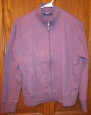Blassport by Bill Blass Jacket Size Large Vintage Excellent Condition Vtg