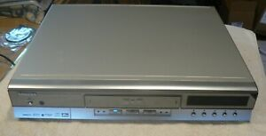 Toshiba RD-XS30 DVD/HDD TV Recorder, Faulty ,Spares Or Repair,Tidy Cond.,With Re