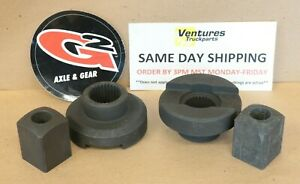 Mini Spool Internal Kit 30 Spline Dana 44 Ford Jeep Dodge Chevy IHC