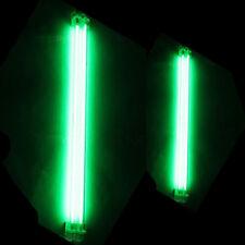 "Car Green Undercar Underbody Neon Light CCFL Cold Cathode Tube 12"" +6"""