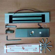DC12V Electric Magnetic Door Lock for Access Control System/Door Intercom 180KG