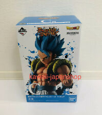 Ichiban Kuji Dragon Ball Extreme SAIYAN SSGSS Blue GOGETA Figure C Prize Japan