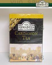 AHMAD TEA LONDON Cardamon Tea 500g ( Loose Leaf Cardamom Tea )