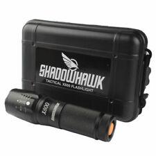 Shadowhawk X800 Tactical LED Flashlight -  E878G700